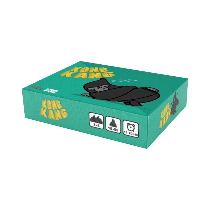 บอร์ดเกม คอง แคง Kong Kang Board Game