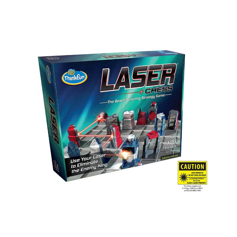 บอร์ดเกม Laser Chess Board Game