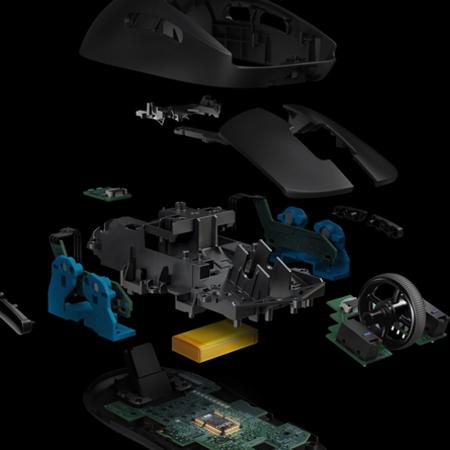 เมาส์ไร้สาย Logitech G Pro Wireless Gaming Mouse ราคา