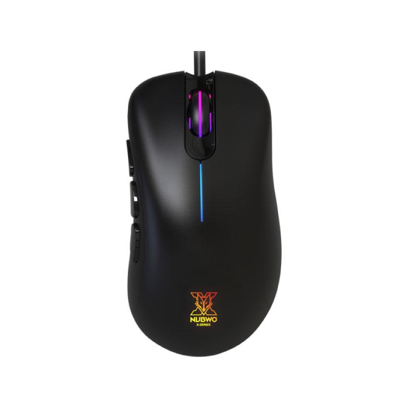 เมาส์ Nubwo Odyssey X51 Gaming Mouse