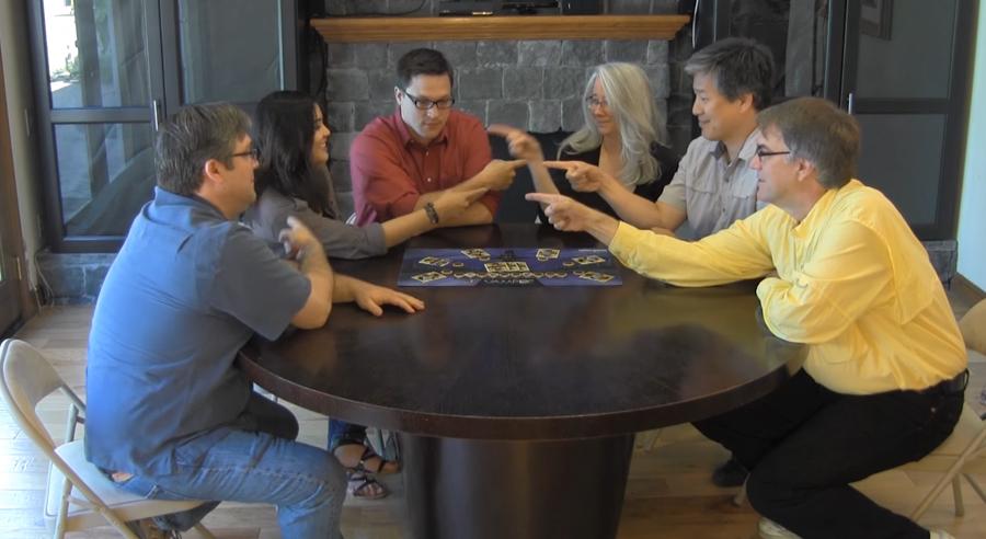 บอร์ดเกม เกมล่ามนุษย์หมาป่า Werewolf Onenight Board Game วิธีเล่น