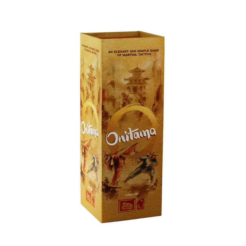 บอร์ดเกม Onitama Board Game