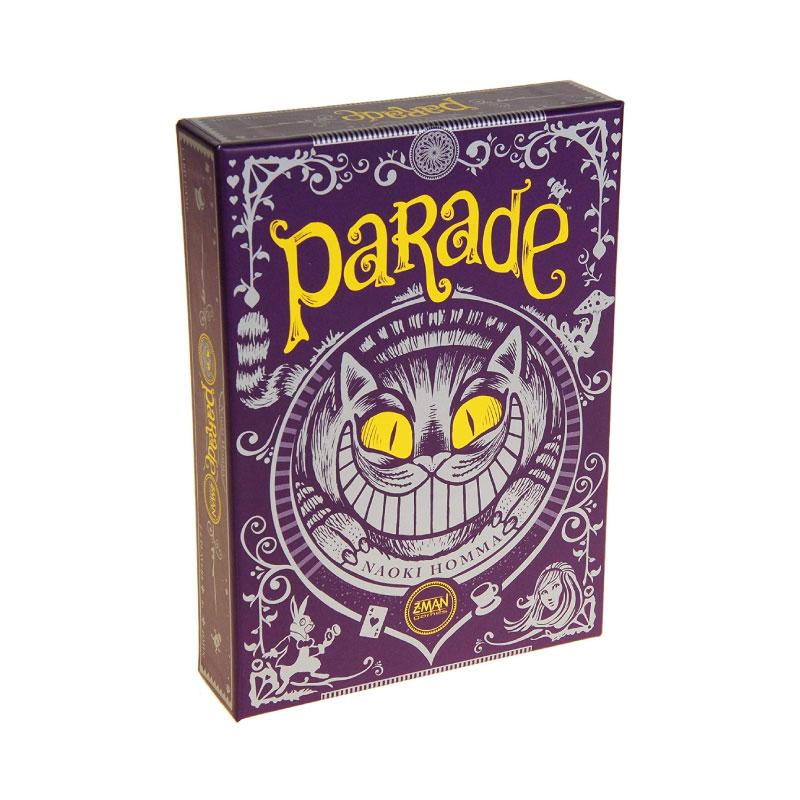 บอร์ดเกม Parade Board Game