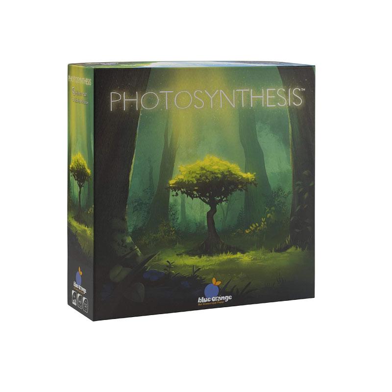 บอร์ดเกม Photosynthesis Board Game