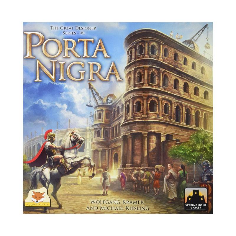 บอร์ดเกม Porta Nigra Board Game