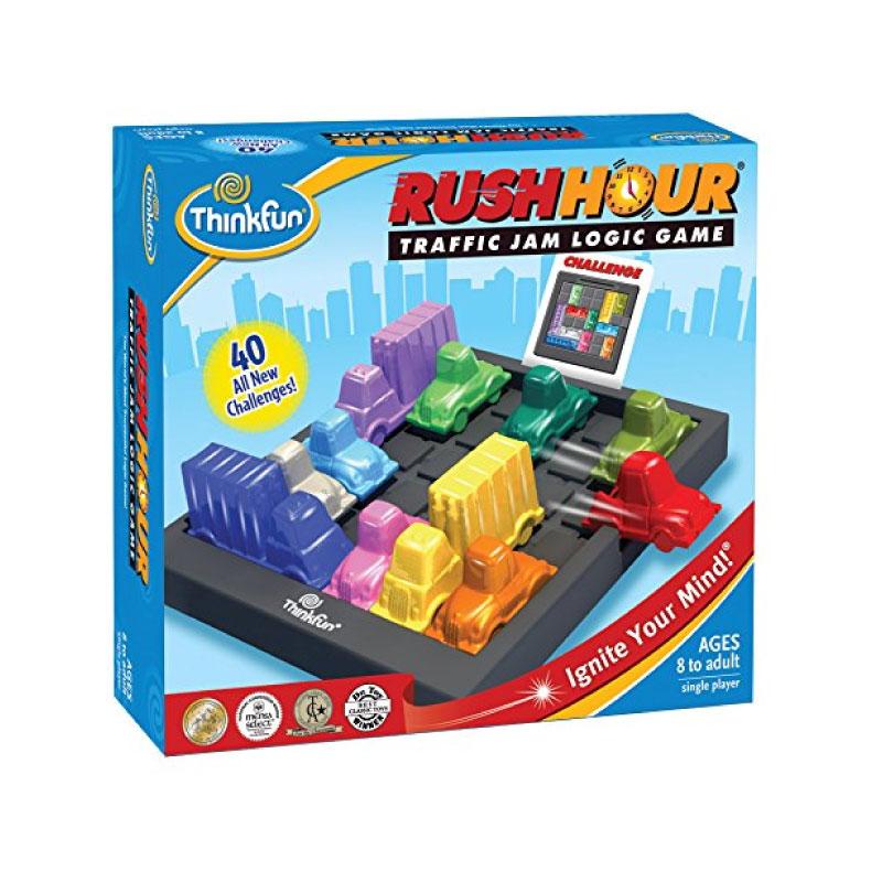 บอร์ดเกม Rush Hour Board Game