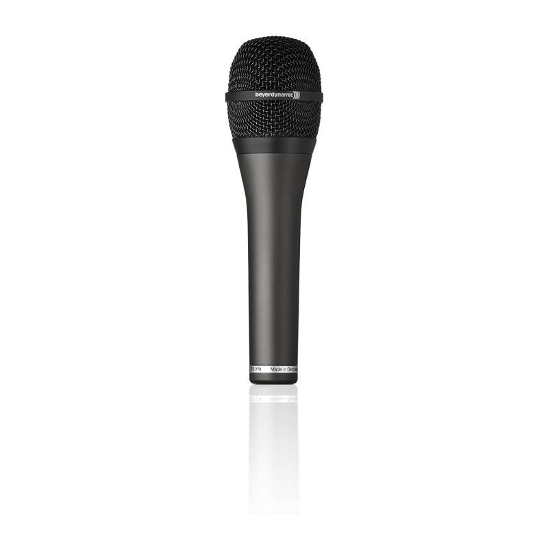 ไมโครโฟน Beyerdynamic TG V70 Professional Dynamic Hypercardioid Microphone