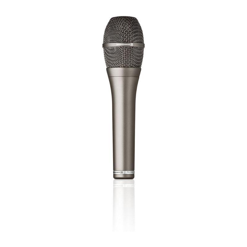 ไมโครโฟน Beyerdynamic TG V96 Premium True Condenser Cardioid Microphone