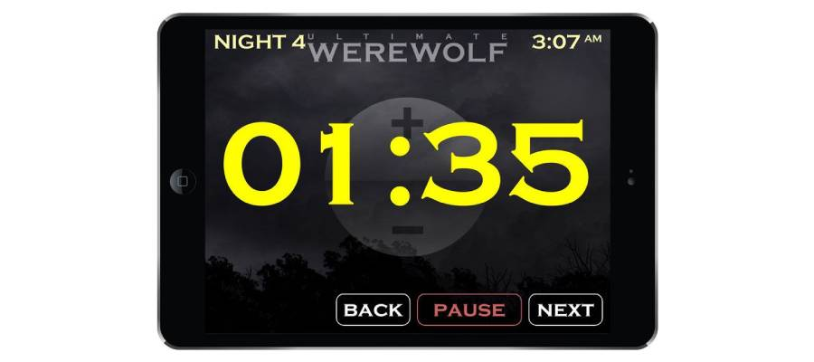 รีวิว บอร์ดเกม Werewolf Ultimate Deluxe edition Board Game ซื้อ-ขาย