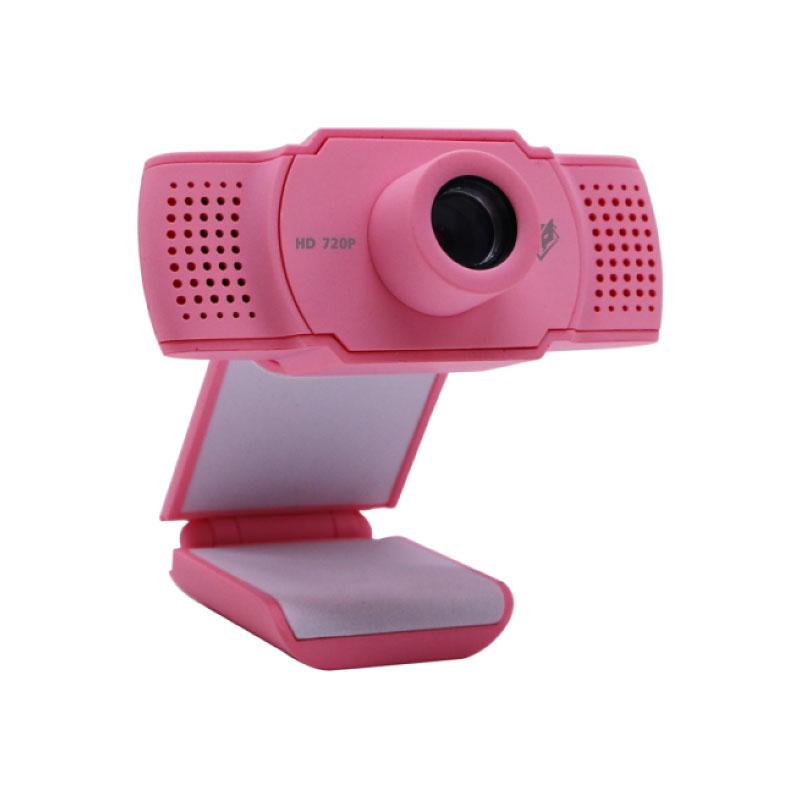 กล้อง Nubwo NWC570 Webcam