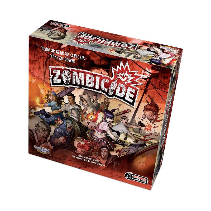 บอร์ดเกม Zombicide season 1 Board Game