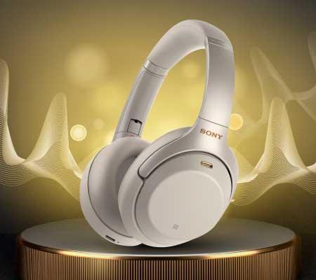Sony WH-1000XM3 เสียงดี
