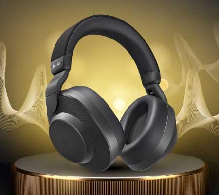 Jabra Elite 85H เสียงดี