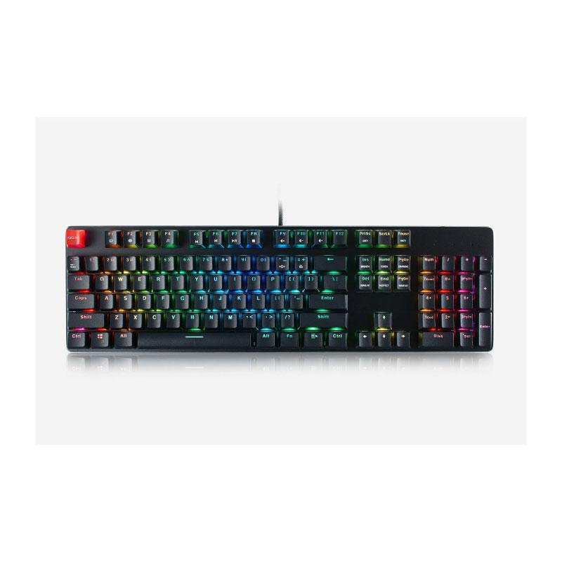 คีย์บอร์ด Glorious GMMK Prebuilt Full Size Mechanical Keyboard