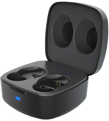 หูฟังไร้สาย Motorola VerveBuds 100 True Wireless คุ้มค่า