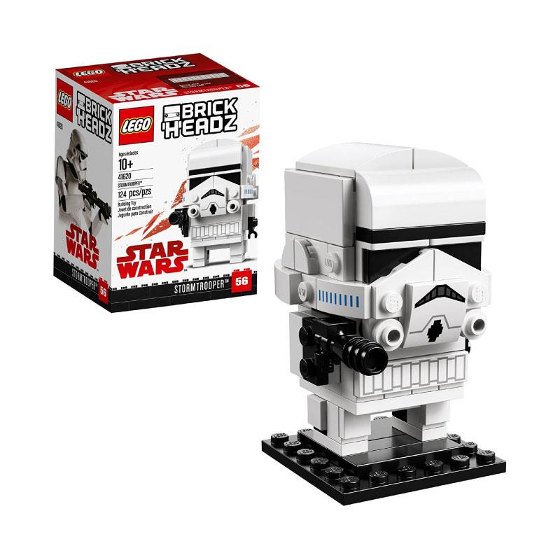 Lego BrickHeadz 41620 Stormtrooper