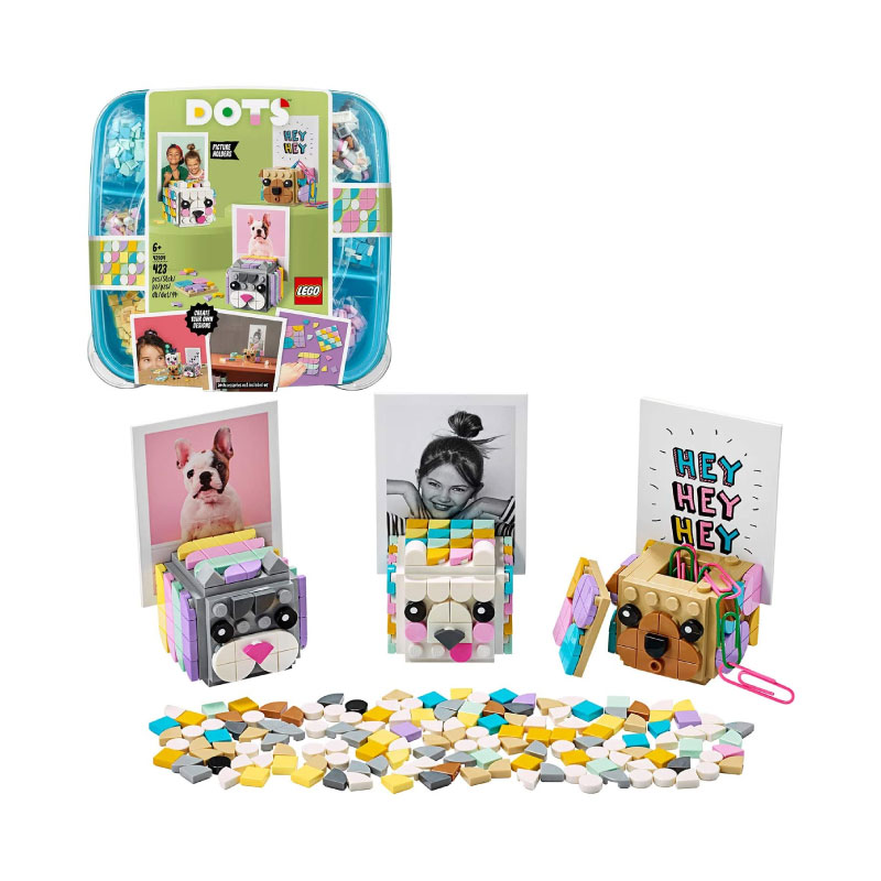 Lego DOTS 41904 Animal Picture Holders