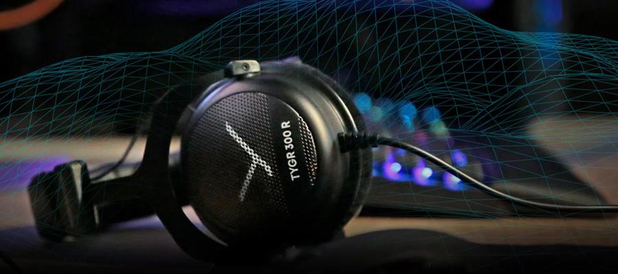หูฟัง Beyerdynamic TYGR 300R Headphone สเปค เสียง