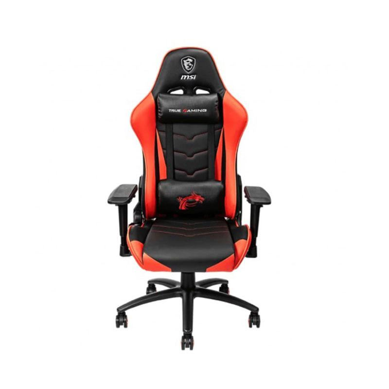 เก้าอี้เล่นเกม MSI CH 120 Gaming Chair