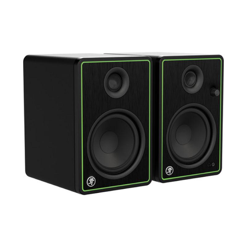 ลำโพง Mackie CR5-X Speaker