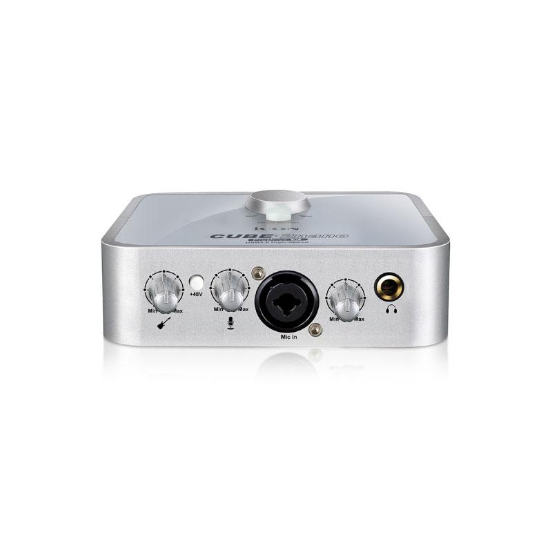 iCON Cube 2 Nano Audio Interface