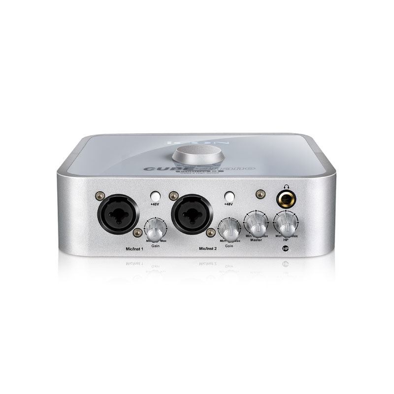 iCON Cube 4 Nano Audio Interface