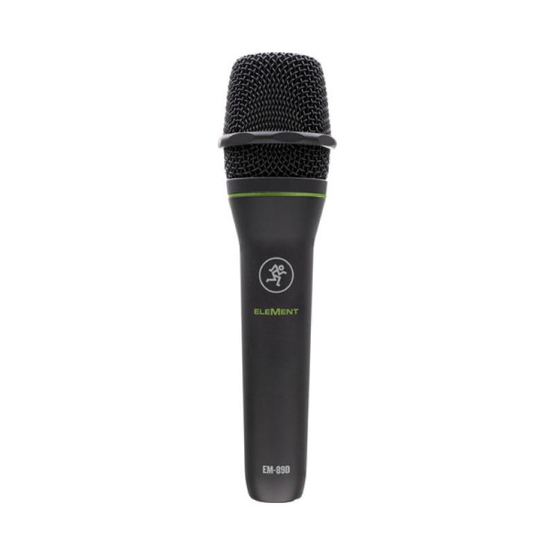 ไมโครโฟน Mackie EM-89D Microphone