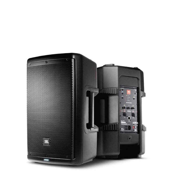 ลำโพง JBL EON610 Speaker
