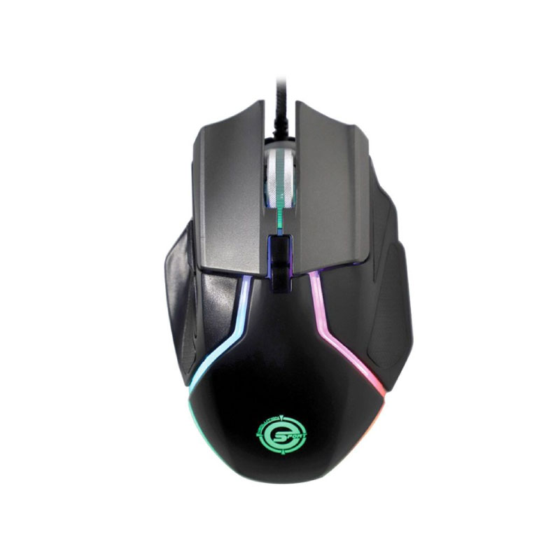 เมาส์ Neolution E-Sport Elysium Gaming Mouse