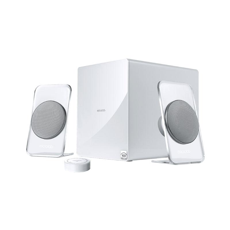 ลำโพง Microlab FC60BT Speaker