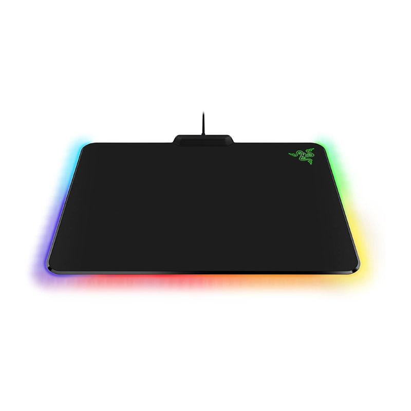 แผ่นรองเมาส์ Razer Firefly V1 Cloth Mousepad
