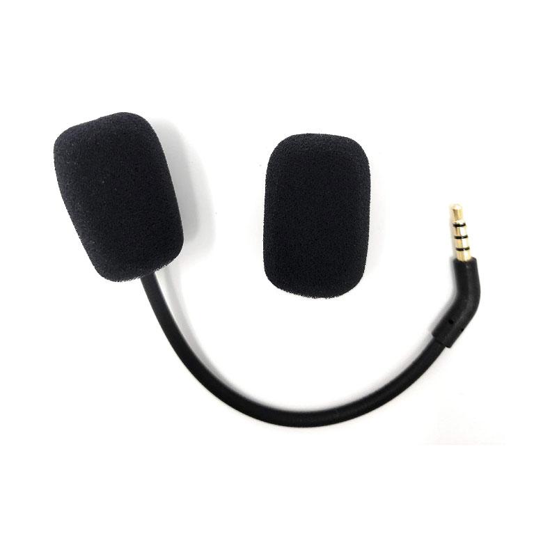 ไมโครโฟน HyperX SPARE Microphone For Cloud Flight/Revolver