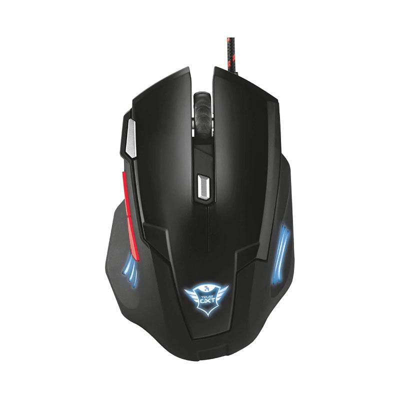 เมาส์ Trust Gaming GXT 111 Gaming Mouse