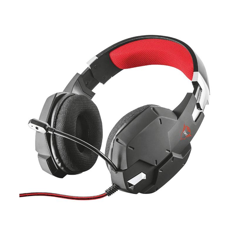 หูฟัง Trust GXT 322 Headset