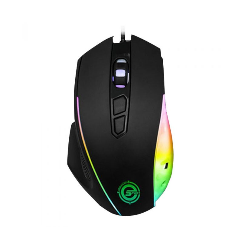 เมาส์ Neolution E-Sport Guardian Gaming Mouse