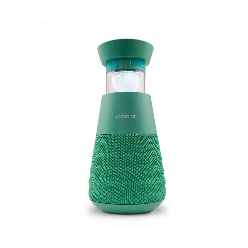 ลำโพงไร้สาย Microlab Lighthouse Bluetooth Speaker