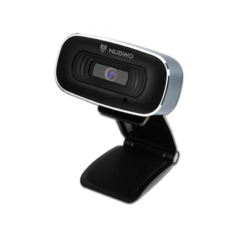กล้อง Nubwo NWC-550 Webcam