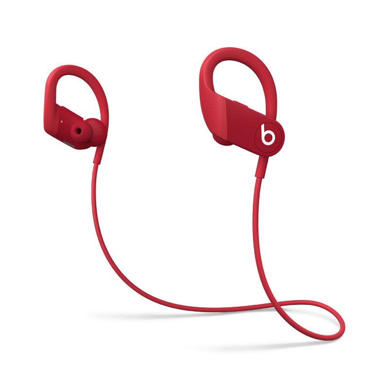 หูฟังไร้สาย Beats Powerbeats High Performance Wireless Earphones