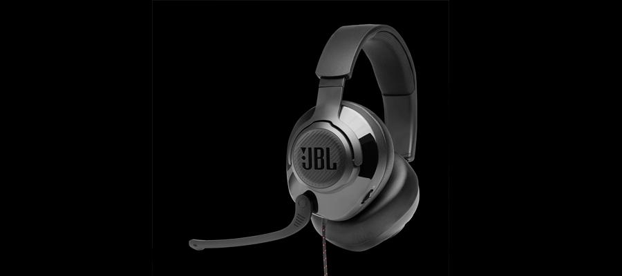 หูฟัง JBL Quantum 300 Headphone รีวิว