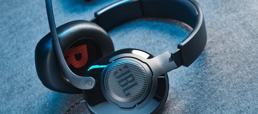 หูฟัง JBL Quantum 300 Headphone ซื้อ ขาย