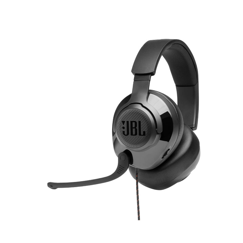 หูฟัง JBL Quantum 200 Gaming Headphone