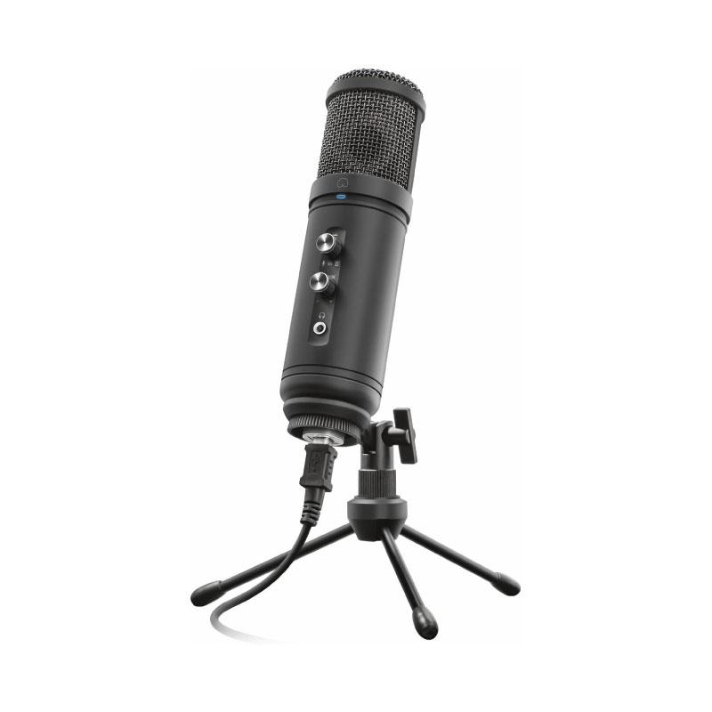 ไมโครโฟน Trust Signa HD Studio USB Microphone
