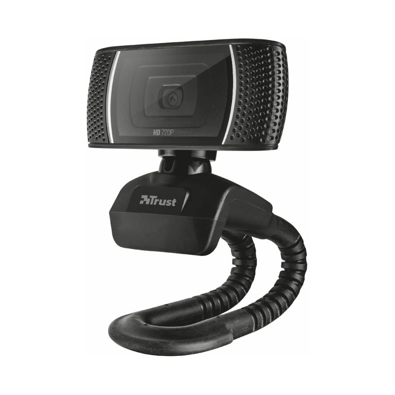 กล้อง Trust TRINO HD Video Webcam