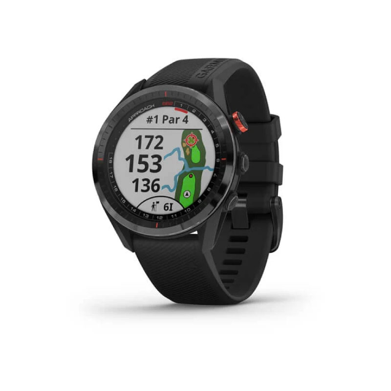 Garmin Approach S62 Sport Watch