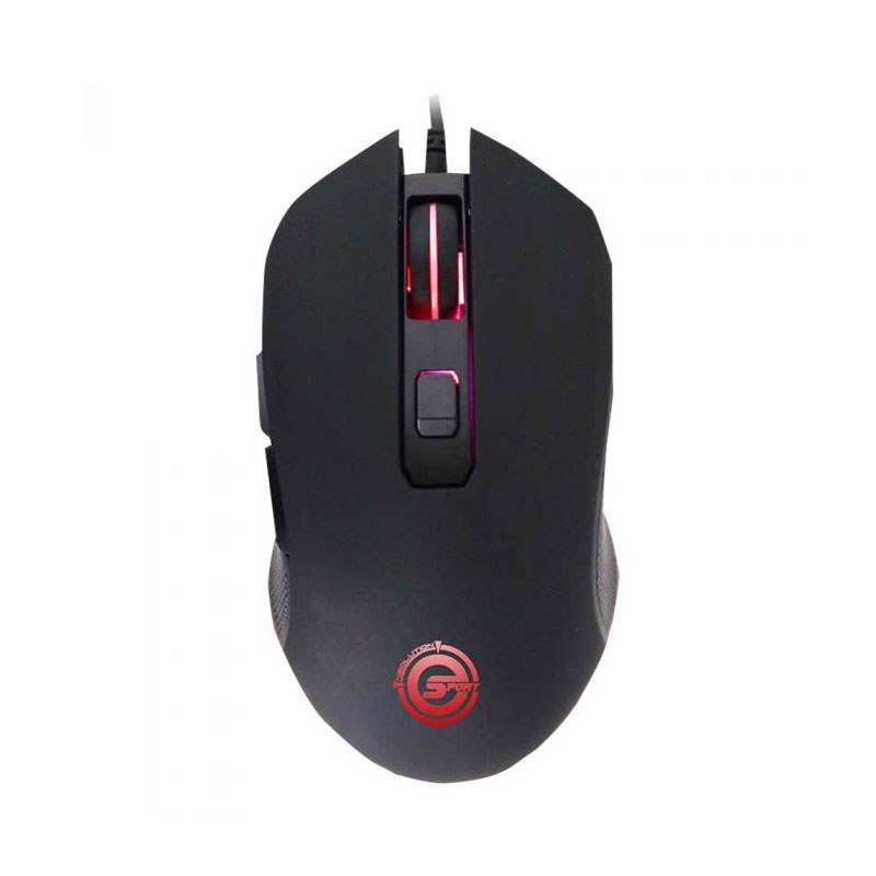 เมาส์ Neolution E-Sport Asura V2 Gaming Mouse