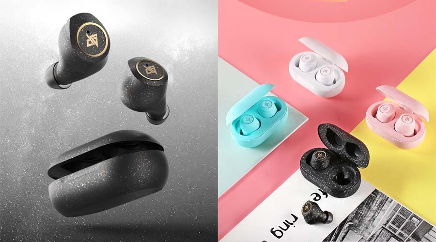 หูฟังไร้สาย Auglamour AT200 True Wireless ราคา