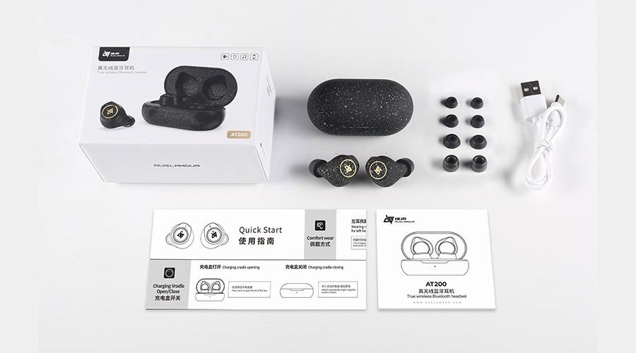 หูฟังไร้สาย Auglamour AT200 True Wireless ซื้อ