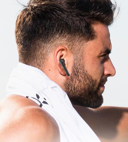 หูฟังไร้สาย Blitzwolf FYE8 True Wireless คุ้มค่า