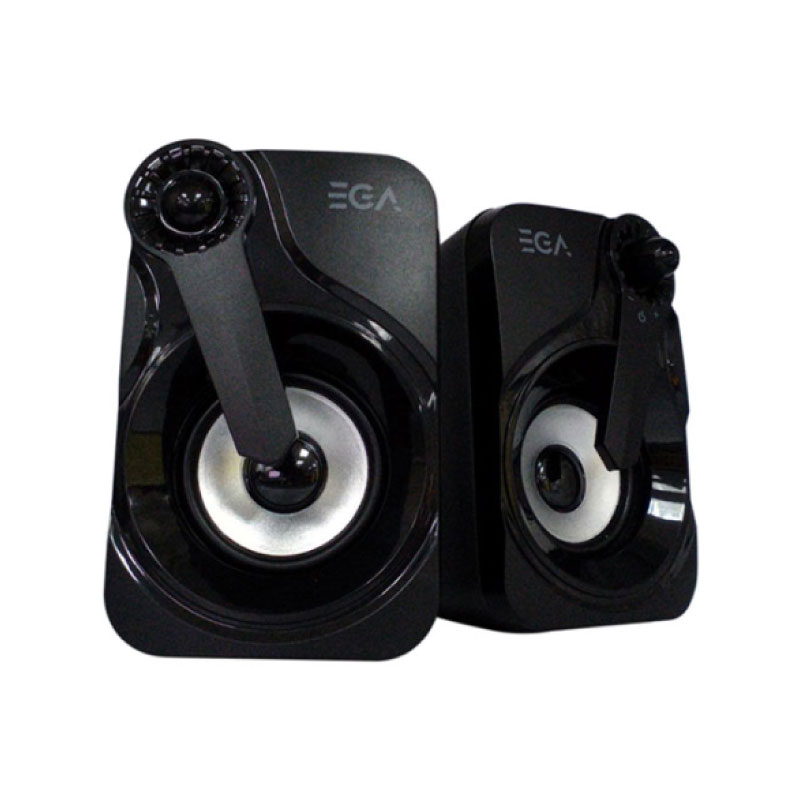 ลำโพง EGA TYPE S1 Mini Stereo Speaker