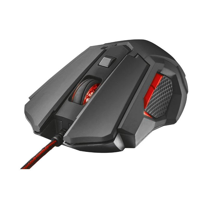 เมาส์ Trust GXT 148 Gaming Mouse